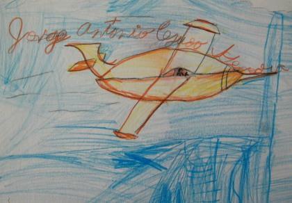 Avionazo1975/AirplaneCrash1975