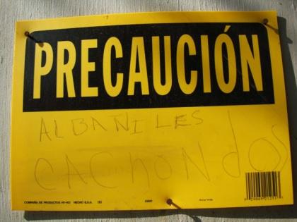 Precaución! Albañiles Cachondos Caution! Horny workers!