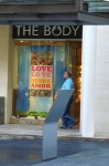 Love Lo Ve More Amor...Body Shop Antara